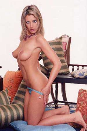Melissa messenger nude